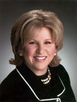 Senator Jane Nelson (R-Flower Mound)