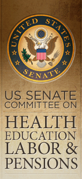 US Senate HELP Committee